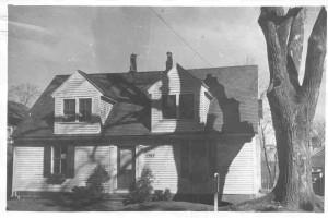 Alonzo Smith House
